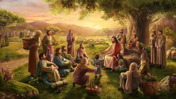 主耶穌的比喻背後有哪些主的心意(有聲讀物)